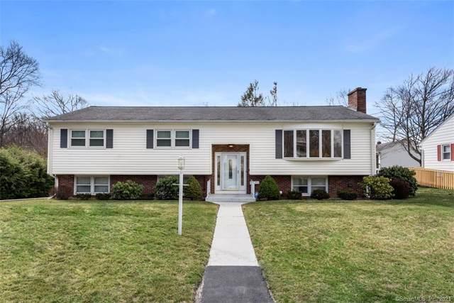 14 Split Rock Drive, Waterbury, CT 06706 (MLS #170386192) :: Forever Homes Real Estate, LLC