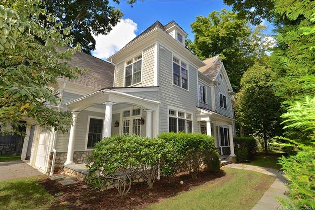 4 Silver Birch Lane, Ridgefield, CT 06877 (MLS #170386226) :: Tim Dent Real Estate Group