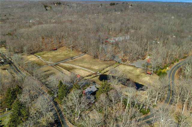 2 Race Hill Road, Madison, CT 06443 (MLS #170386229) :: Around Town Real Estate Team