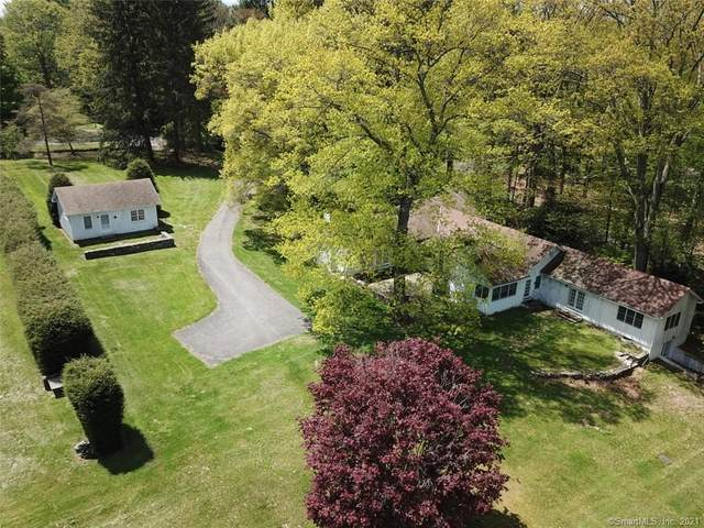113 Interlaken Road, Salisbury, CT 06039 (MLS #170386255) :: Team Phoenix