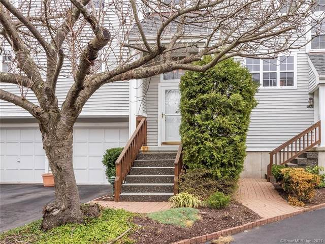 509 Foxboro Drive #509, Norwalk, CT 06851 (MLS #170386257) :: The Higgins Group - The CT Home Finder