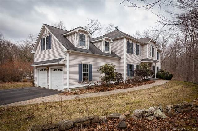9 Inwood Drive, Guilford, CT 06437 (MLS #170386271) :: Carbutti & Co Realtors