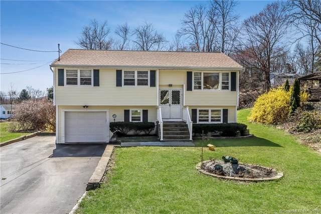9 Pleasant Drive, Danbury, CT 06811 (MLS #170386276) :: Kendall Group Real Estate | Keller Williams