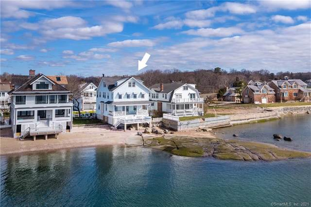 164 Middle Beach Road, Madison, CT 06443 (MLS #170386285) :: Team Feola & Lanzante | Keller Williams Trumbull