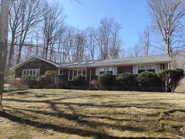 104 Florence Lane, Fairfield, CT 06824 (MLS #170386292) :: Michael & Associates Premium Properties | MAPP TEAM