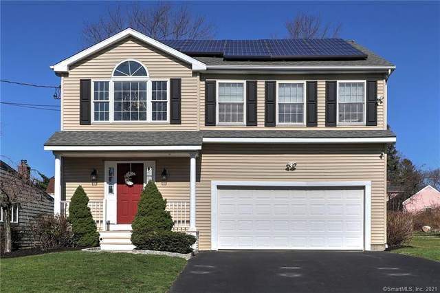 27 Bailey Street, Trumbull, CT 06611 (MLS #170386299) :: The Higgins Group - The CT Home Finder