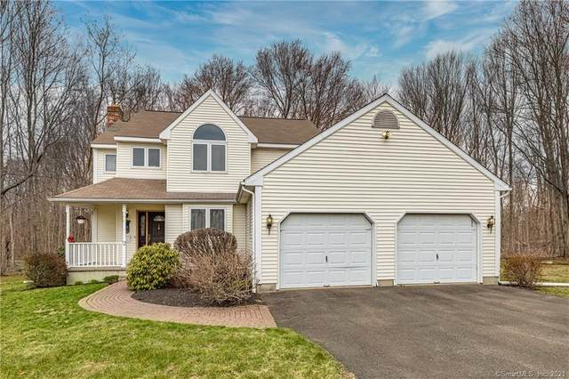 12 Gardner Tavern Lane, Coventry, CT 06238 (MLS #170386301) :: Forever Homes Real Estate, LLC