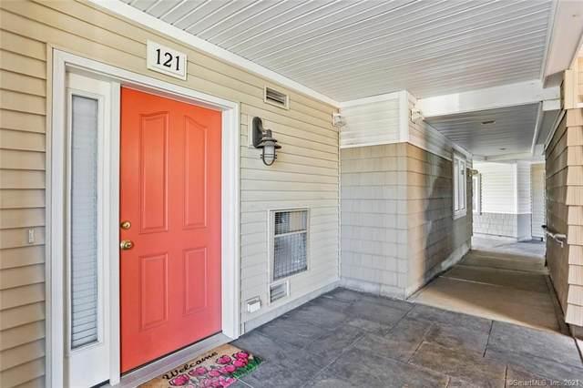 3250 Fairfield Avenue #121, Bridgeport, CT 06605 (MLS #170386311) :: Forever Homes Real Estate, LLC