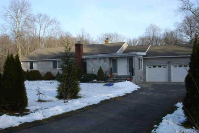945 Baldwin Road, Woodbridge, CT 06525 (MLS #170386329) :: Kendall Group Real Estate | Keller Williams