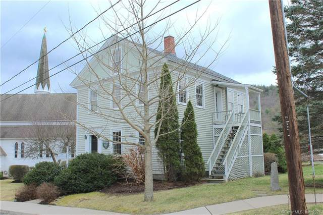 7 Church Street N, New Hartford, CT 06057 (MLS #170386338) :: Forever Homes Real Estate, LLC