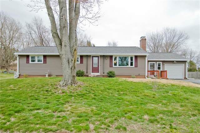 20 Redwing Road, Enfield, CT 06082 (MLS #170386340) :: Next Level Group