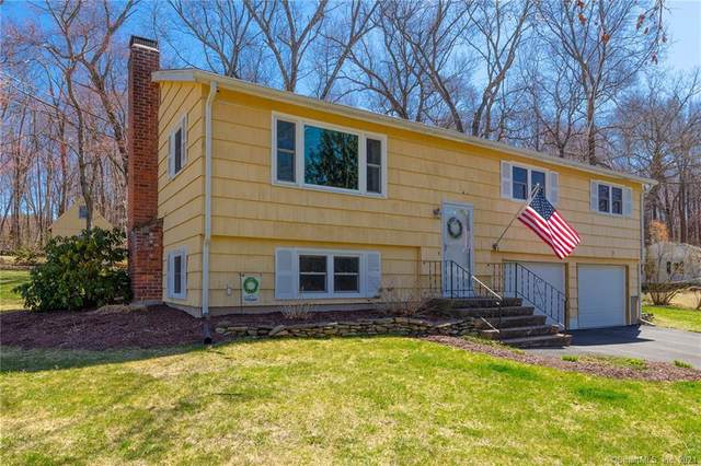 112 Willie Circle, Tolland, CT 06084 (MLS #170386350) :: Team Feola & Lanzante | Keller Williams Trumbull