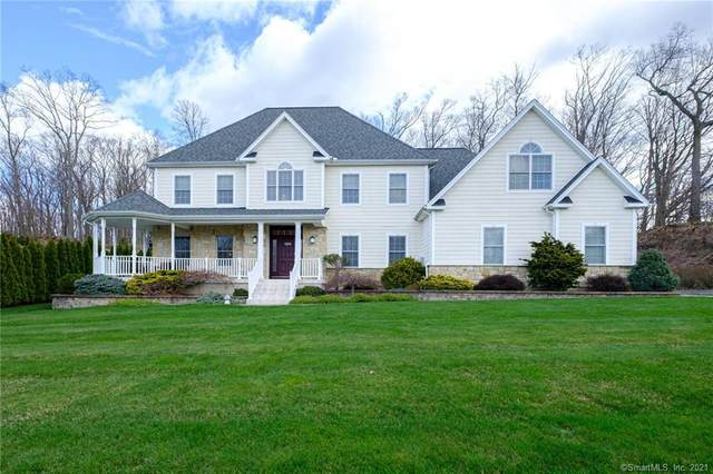 150 Waverly Drive, Newington, CT 06111 (MLS #170386371) :: Hergenrother Realty Group Connecticut