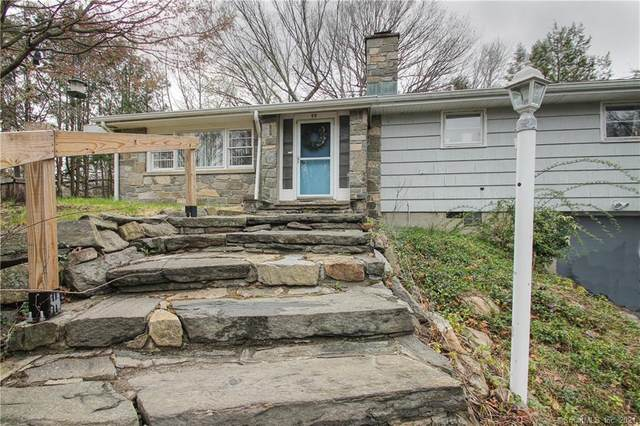 99 Glenvale Terrace, Bridgeport, CT 06610 (MLS #170386379) :: Next Level Group