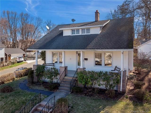 1073 Townsend Avenue, New Haven, CT 06512 (MLS #170386384) :: Carbutti & Co Realtors