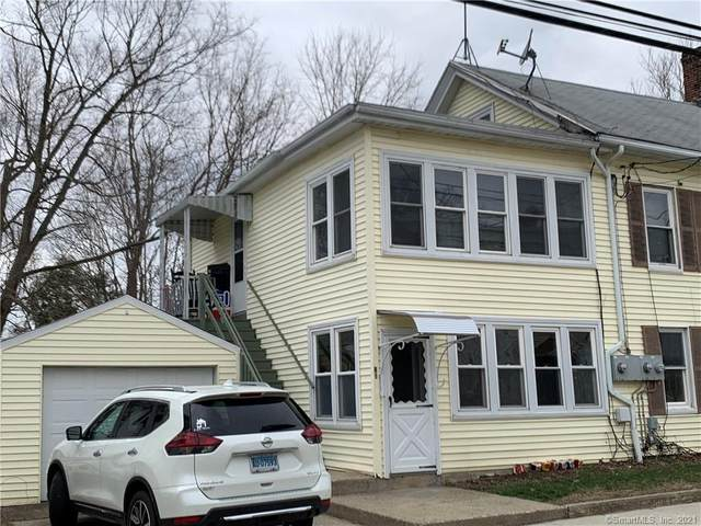 59 Mechanic Street, Killingly, CT 06239 (MLS #170386388) :: Spectrum Real Estate Consultants