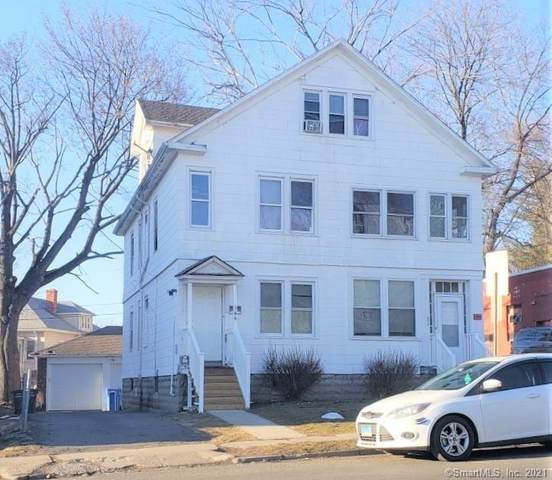 364 New Britain Avenue, Hartford, CT 06106 (MLS #170386421) :: The Higgins Group - The CT Home Finder