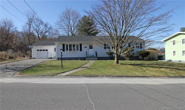 32 Ferrone Avenue, Waterbury, CT 06705 (MLS #170386425) :: The Higgins Group - The CT Home Finder