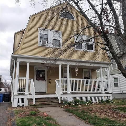 41 Monroe Street, Hartford, CT 06114 (MLS #170386427) :: The Higgins Group - The CT Home Finder