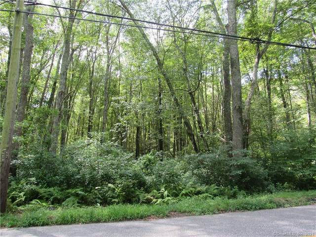 96 Butlertown Road, Waterford, CT 06385 (MLS #170386433) :: Next Level Group
