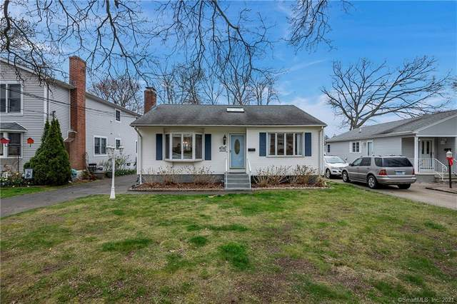47 Honor Road, West Haven, CT 06516 (MLS #170386437) :: Forever Homes Real Estate, LLC