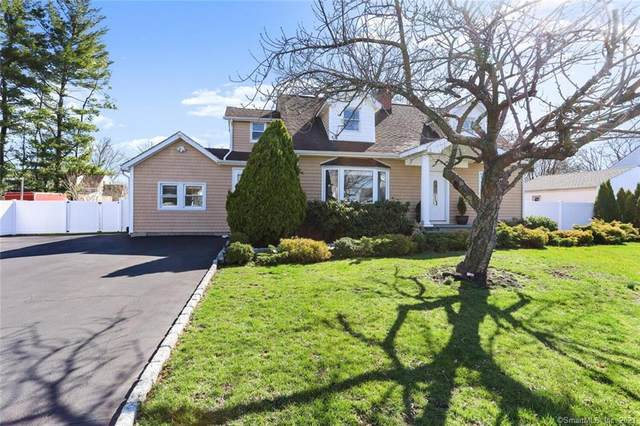 30 Judy Lane, Stamford, CT 06906 (MLS #170386452) :: Around Town Real Estate Team