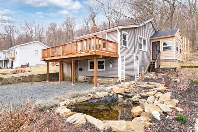 265 Lake Plymouth Boulevard, Plymouth, CT 06782 (MLS #170386453) :: Forever Homes Real Estate, LLC