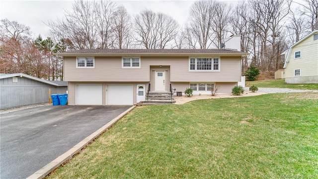 141 Stoddard Road, Waterbury, CT 06708 (MLS #170386456) :: Forever Homes Real Estate, LLC