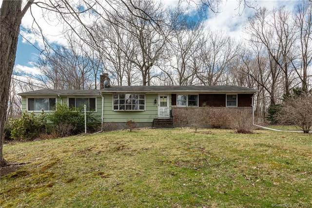 345 New England Road, Guilford, CT 06437 (MLS #170386458) :: Carbutti & Co Realtors