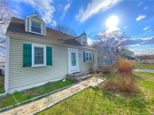 11 Baxter Drive, Norwalk, CT 06854 (MLS #170386459) :: Around Town Real Estate Team