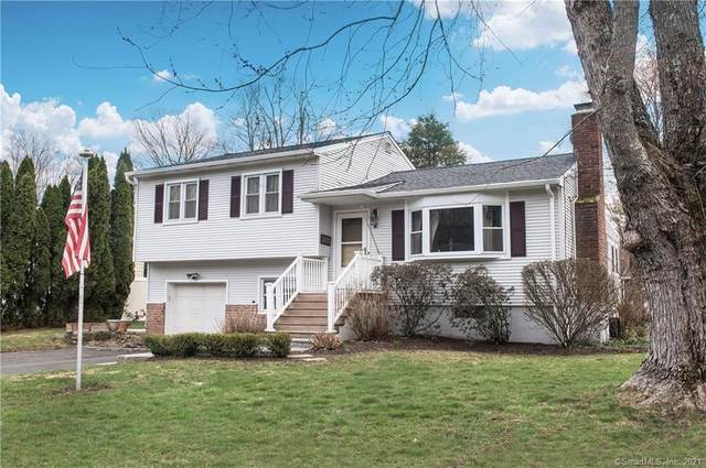 2 Victor Drive, Ridgefield, CT 06877 (MLS #170386460) :: Forever Homes Real Estate, LLC