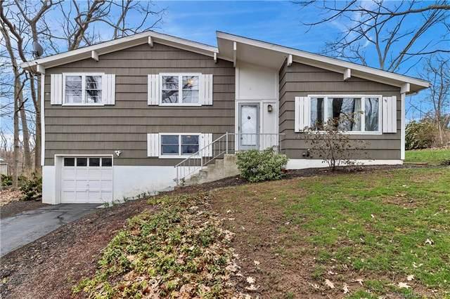 65 Pine Orchard Road, Branford, CT 06405 (MLS #170386469) :: Spectrum Real Estate Consultants