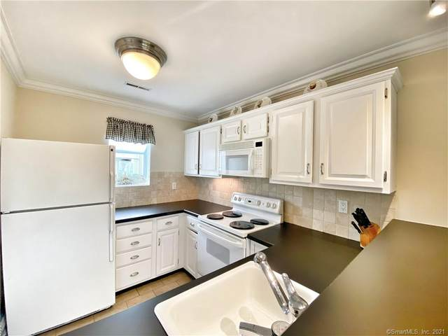 71 Strathmore Lane #71, Westport, CT 06880 (MLS #170386473) :: Forever Homes Real Estate, LLC