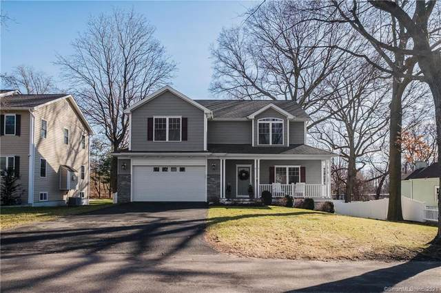 3250 North Street, Fairfield, CT 06824 (MLS #170386477) :: The Higgins Group - The CT Home Finder