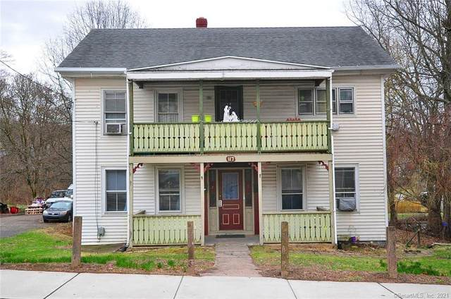 117 Union Street, Vernon, CT 06066 (MLS #170386479) :: The Higgins Group - The CT Home Finder