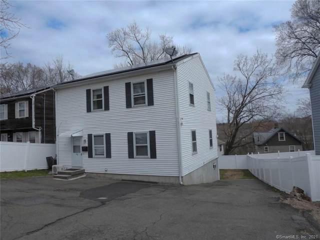 9 1/2 Spring Hill Avenue, Norwalk, CT 06850 (MLS #170386492) :: Spectrum Real Estate Consultants