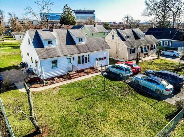 50 Virginia Avenue, Danbury, CT 06810 (MLS #170386509) :: Forever Homes Real Estate, LLC