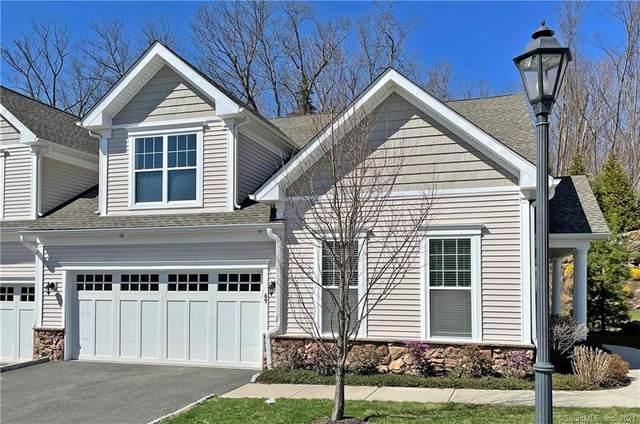 69 Woods Lane #69, Newtown, CT 06470 (MLS #170386532) :: Kendall Group Real Estate | Keller Williams
