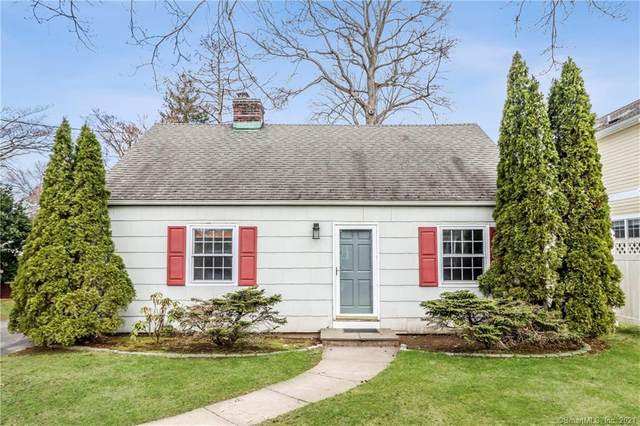 1 Mulberry Lane, Greenwich, CT 06807 (MLS #170386547) :: Forever Homes Real Estate, LLC