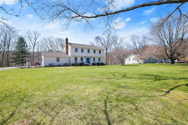95 Long Mountain Road, New Milford, CT 06776 (MLS #170386570) :: Around Town Real Estate Team