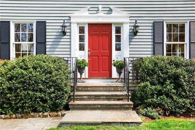 8 Ridge Farms Road, Norwalk, CT 06850 (MLS #170386572) :: Michael & Associates Premium Properties | MAPP TEAM