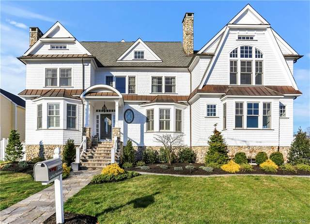 195 Lalley Boulevard, Fairfield, CT 06824 (MLS #170386575) :: The Higgins Group - The CT Home Finder