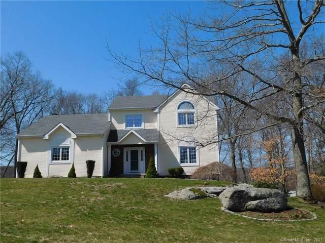 130 Jenny Cliffs, Manchester, CT 06040 (MLS #170386576) :: Forever Homes Real Estate, LLC