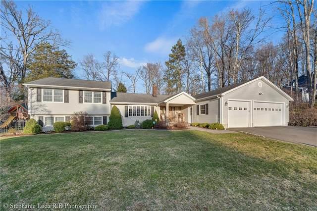 9 Woodcreek Road, Brookfield, CT 06804 (MLS #170386579) :: Kendall Group Real Estate | Keller Williams
