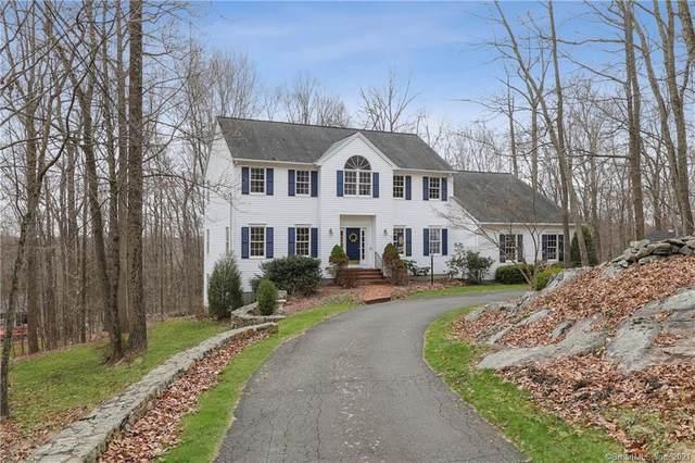 48 Judith Drive, Danbury, CT 06811 (MLS #170386580) :: Forever Homes Real Estate, LLC