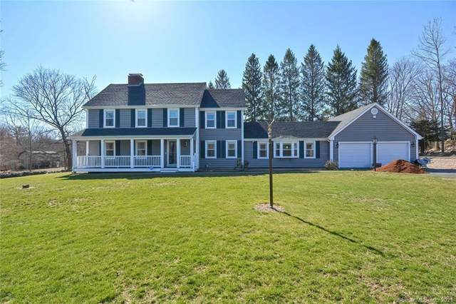 17 Vernon Lane, Thompson, CT 06277 (MLS #170386583) :: Anytime Realty