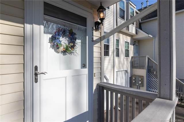 229 Branford Road #513, North Branford, CT 06471 (MLS #170386626) :: Around Town Real Estate Team