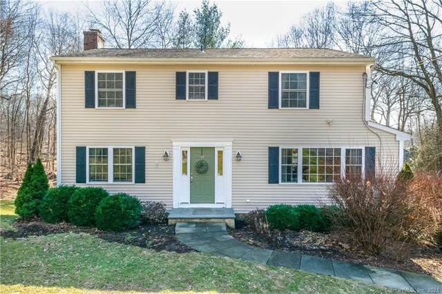15 Possum Circle, Norwalk, CT 06854 (MLS #170386644) :: Forever Homes Real Estate, LLC