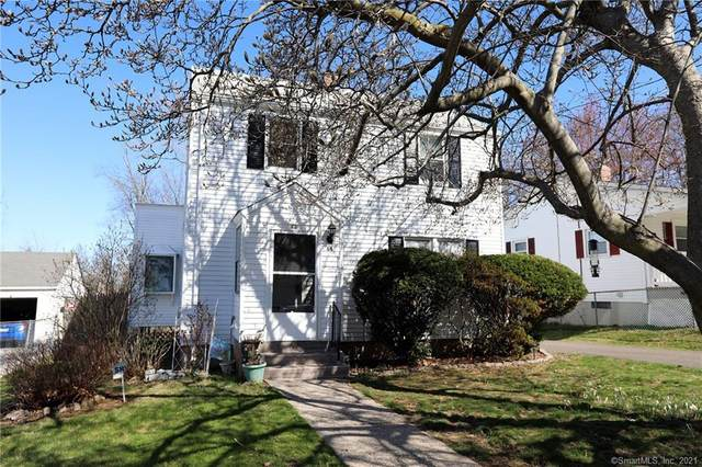 68 Dart Street, Hartford, CT 06106 (MLS #170386658) :: The Higgins Group - The CT Home Finder