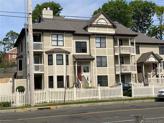 62 Front Street #62, New Haven, CT 06513 (MLS #170386664) :: Coldwell Banker Premiere Realtors